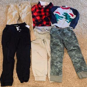 XS Boys Bundle